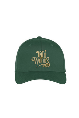 INTO THE WOODS JR Show Apparel - Flexfit Cap - C865