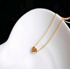 Heart Necklace Offer Value $33.95 Yours FREE!