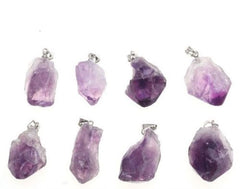Crystal Quartz Pendant  / Offer Value $33.90 Yours Only $4.99!