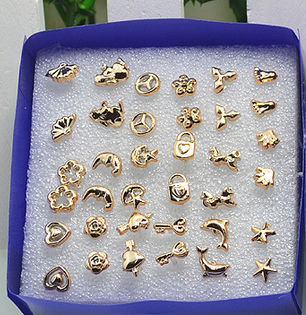 New Fashion Silver or Gold  Set Earrings  / Offer Value $39.99 Yours FREE!