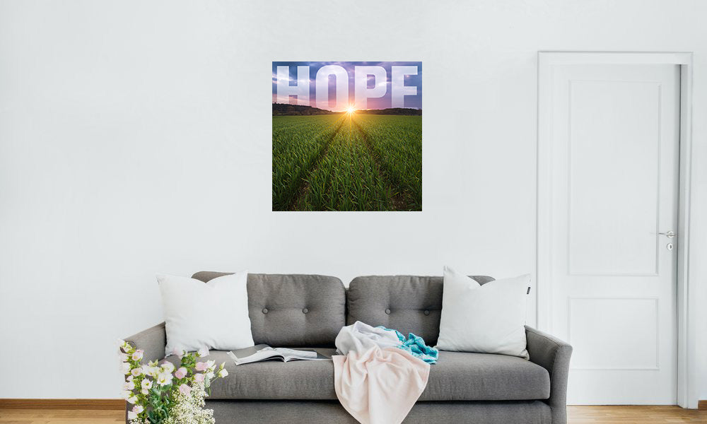 Hope nature - Art 4 Jesus