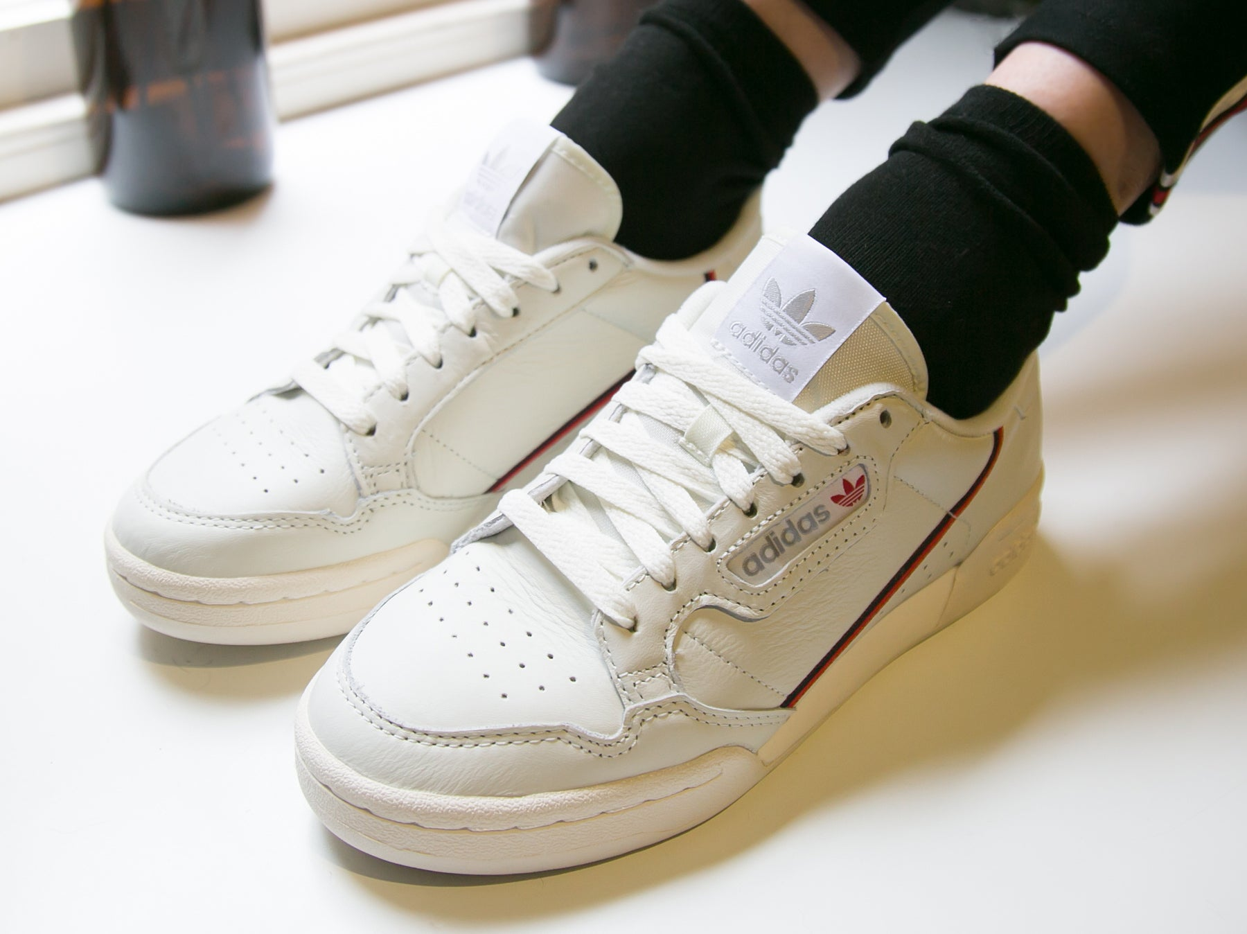 new concept 2dd7a 313a7 SNEAKER RELEASES   adidas Continental 80   June 21