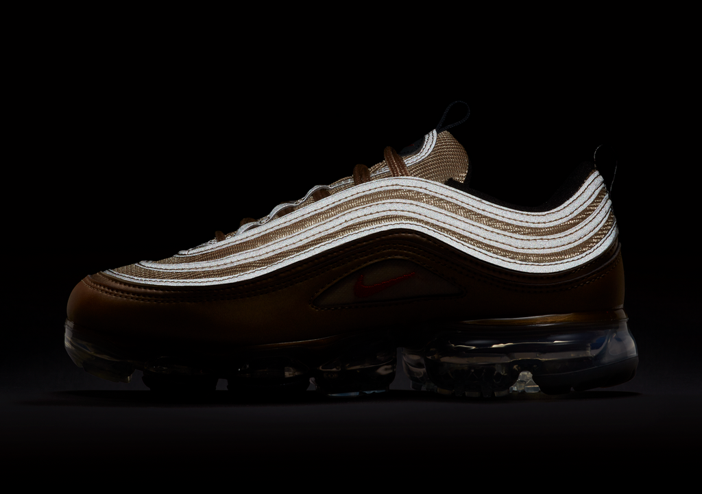 6616f043aa Nike Air VaporMax 97 Vintage Coral | June 21 | SNEAKER RELEASES | SOLE  FINESS