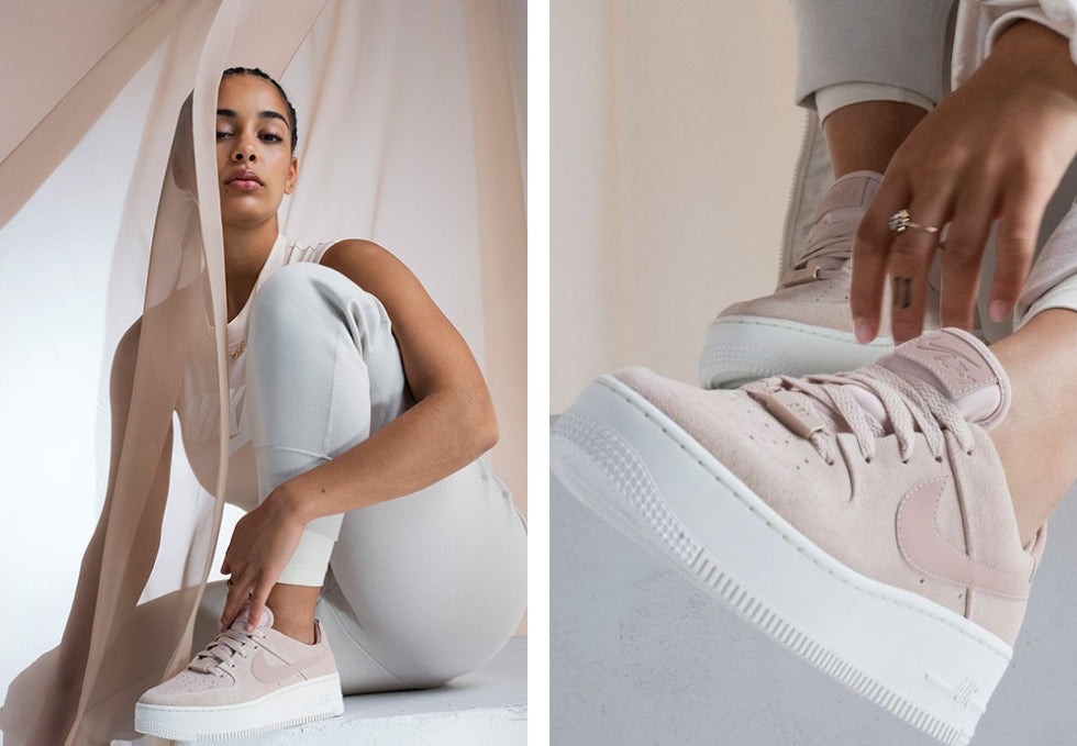 f44a912fae Nike Air Force 1 Sage Low | October 5 | SNEAKER RELEASES | SOLE FINESS