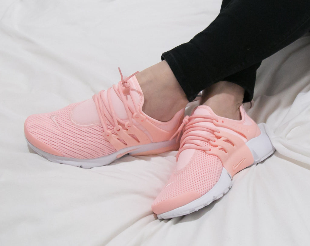 size 40 06847 d0ca6 Nike Air Presto Women's Sunset Tint Launching June 5 ...