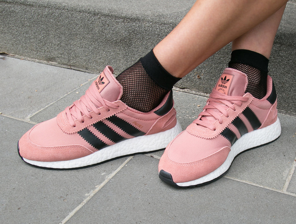 professional sale entire collection cheap sale Adidas Iniki Runner Raw Pink | October 13 | SNEAKER RELEASES ...
