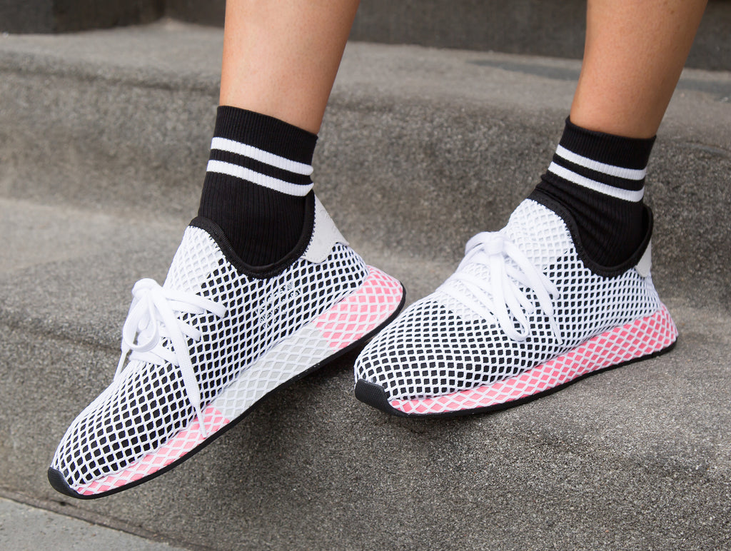 99f1216f3ff49 website full of sneakers half off adidas deerupt runner w - vietola.com