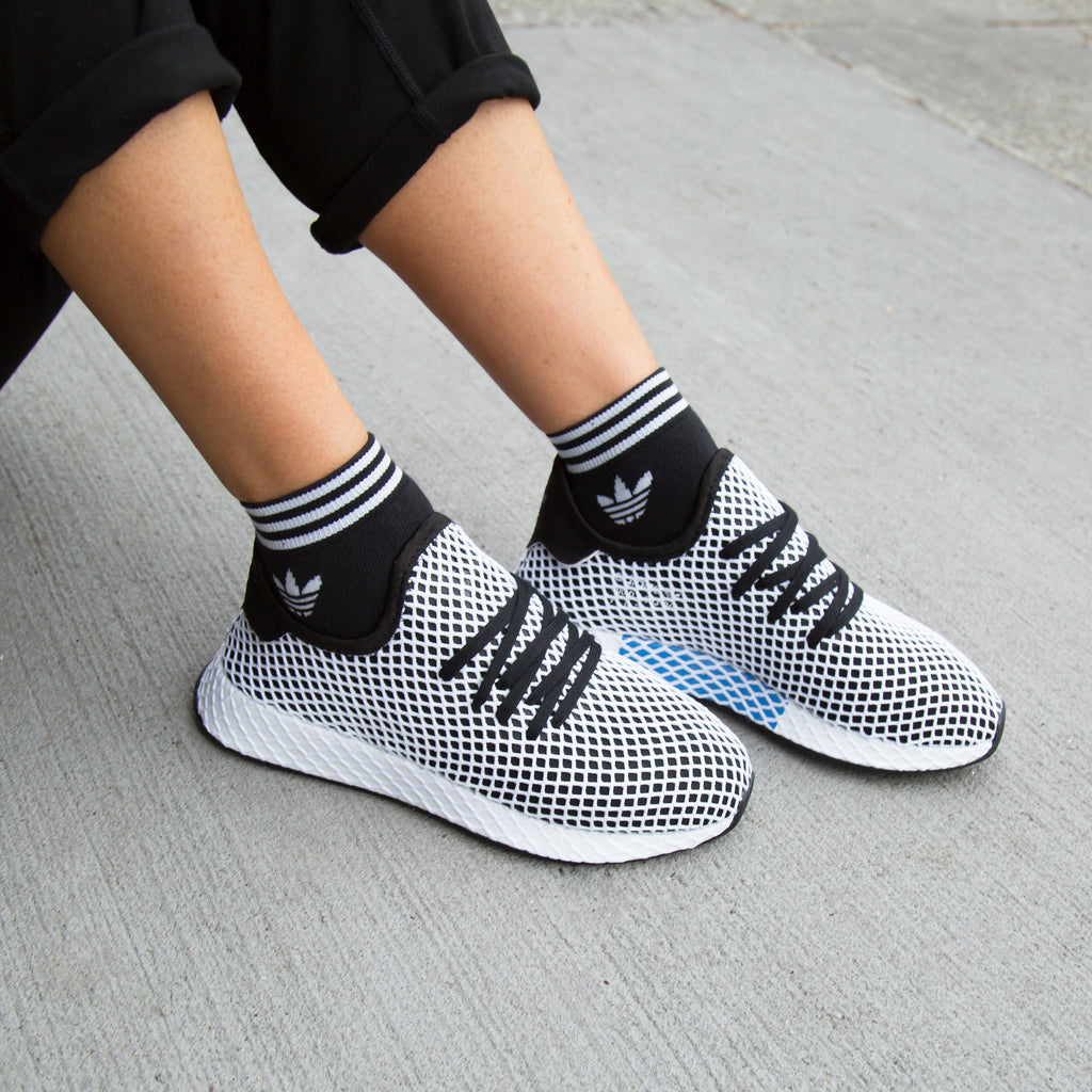 adidas Womens Deerupt Runner