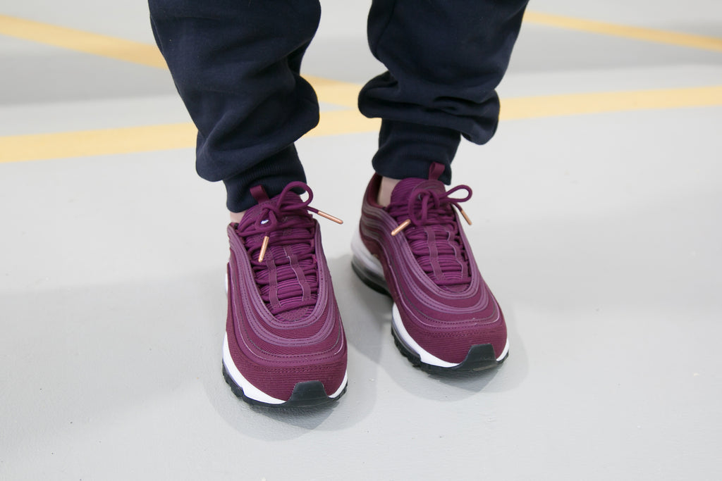 Nike Air Max 97 Special Edition Bordeaux