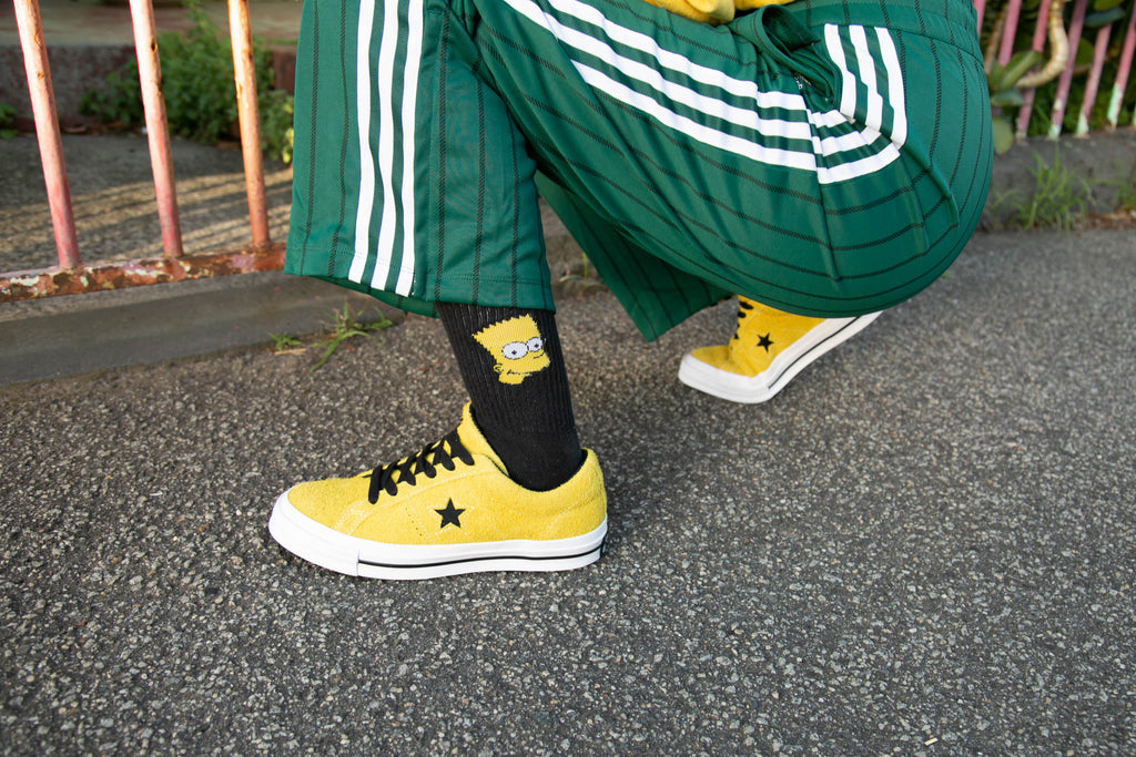 style converse one star
