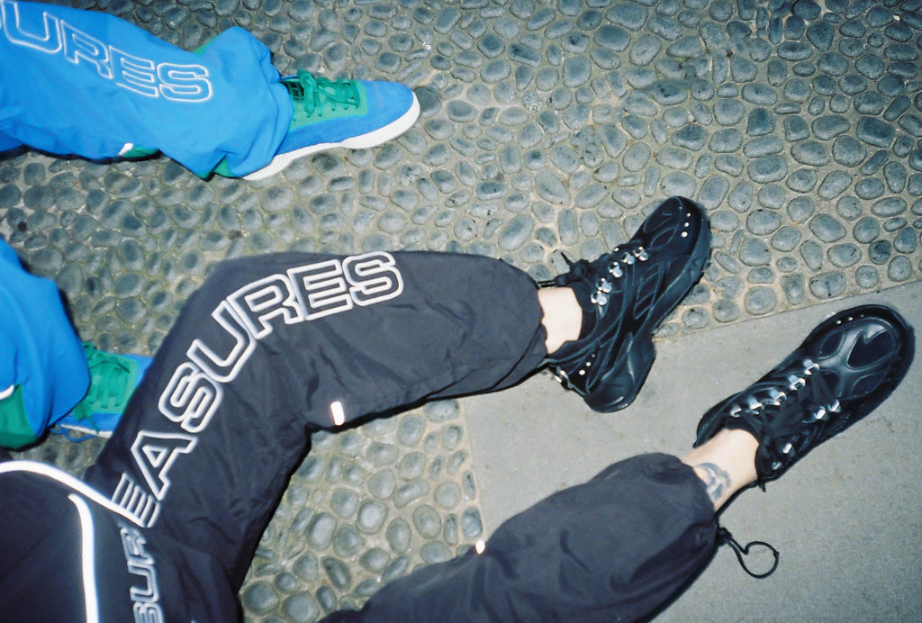 PLEASURES x Reebok FW19 Collab Capsule Releasing June 28