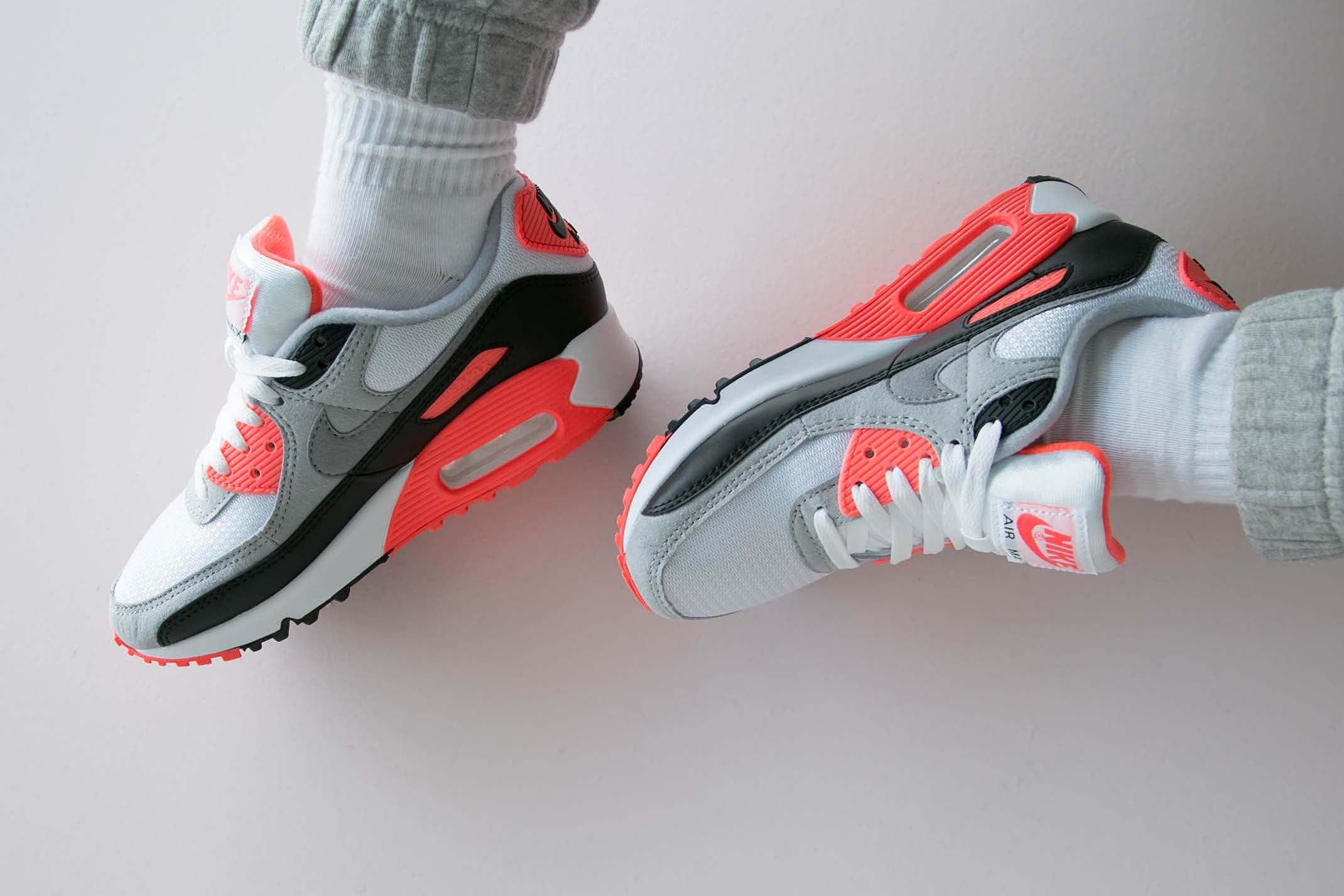 "Nike Air Max III ""Infrared"" 