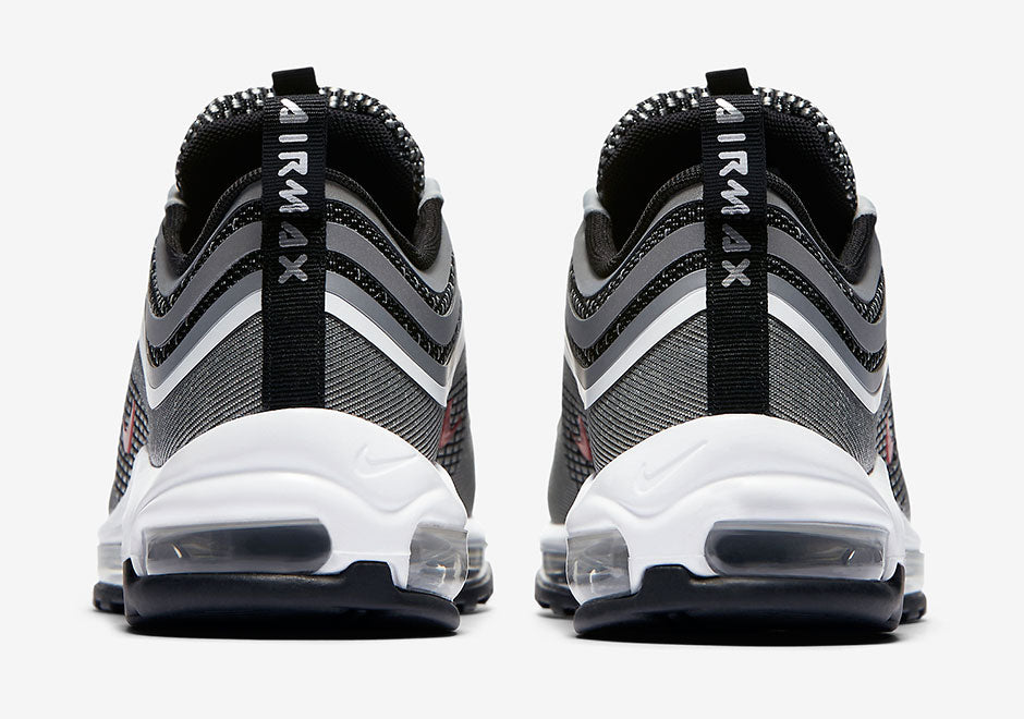 76a630e352 Nike Air Max 97 Ultra '17 Launching August 17   SNEAKER RELEASES ...