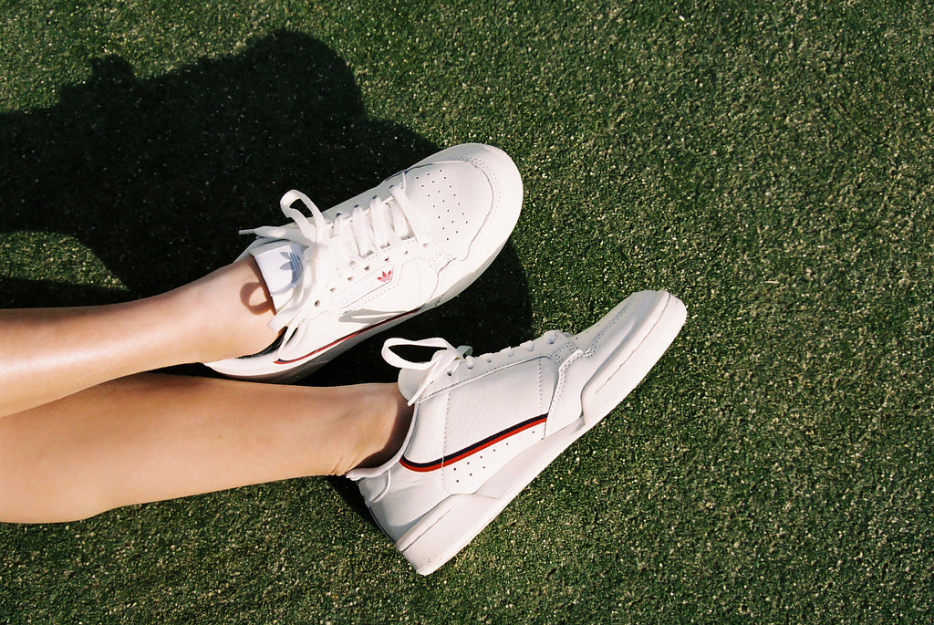 adidas Continental 80 Off White | STYLE