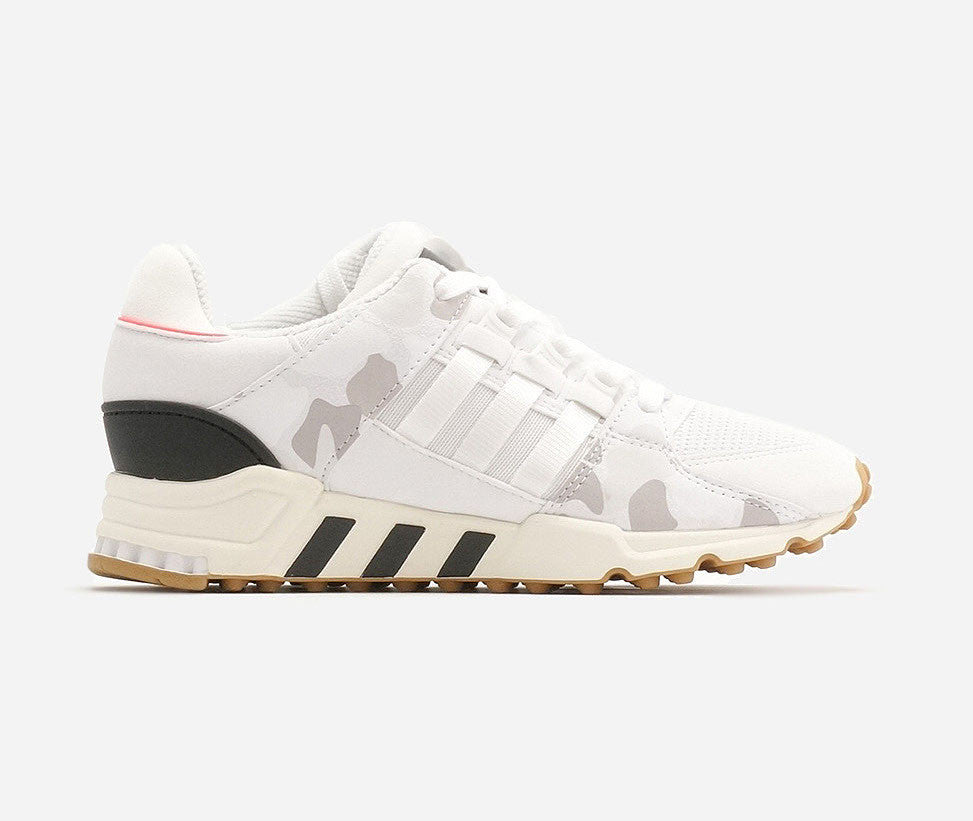 523e2ee5e064 Adidas EQT Support RF White Camo Black Review