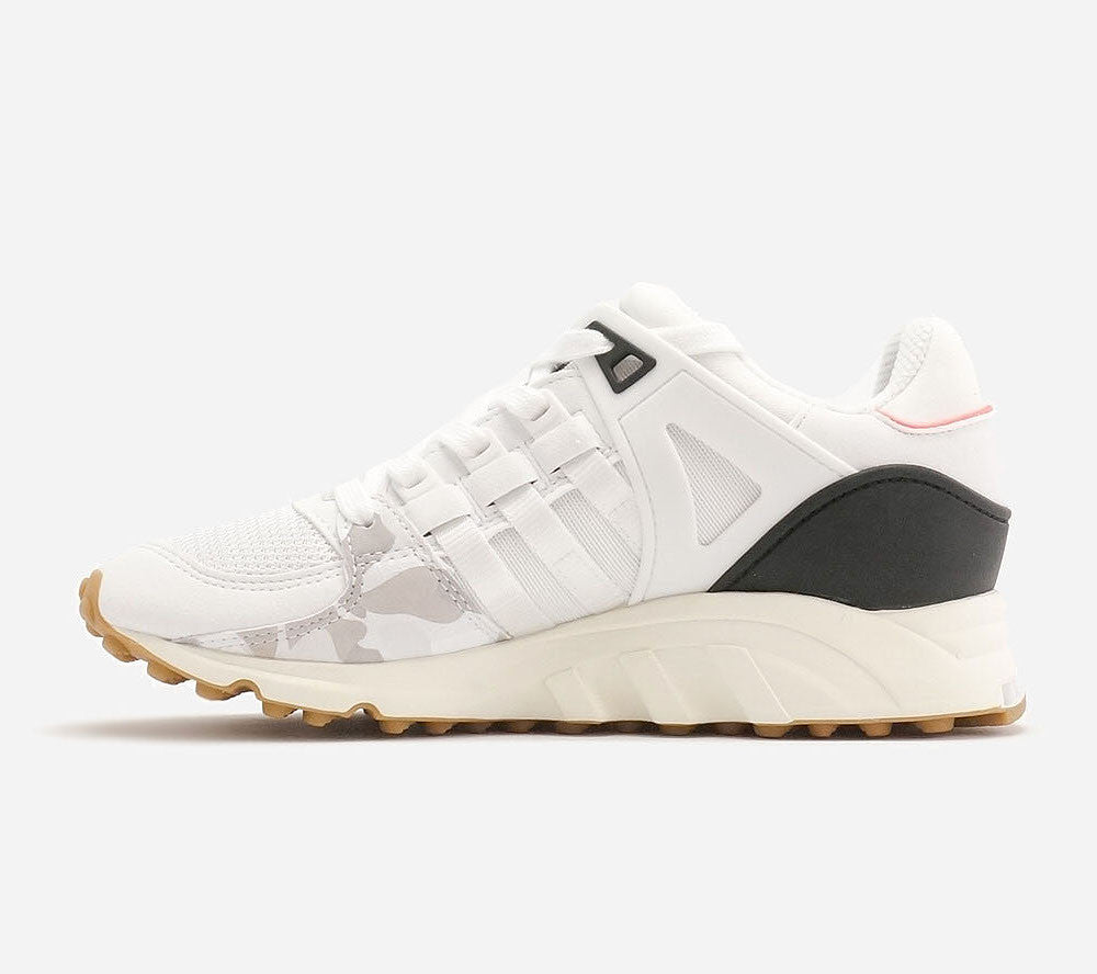 buy online 3334c a032e Adidas EQT Support RF WhiteCamoBlack