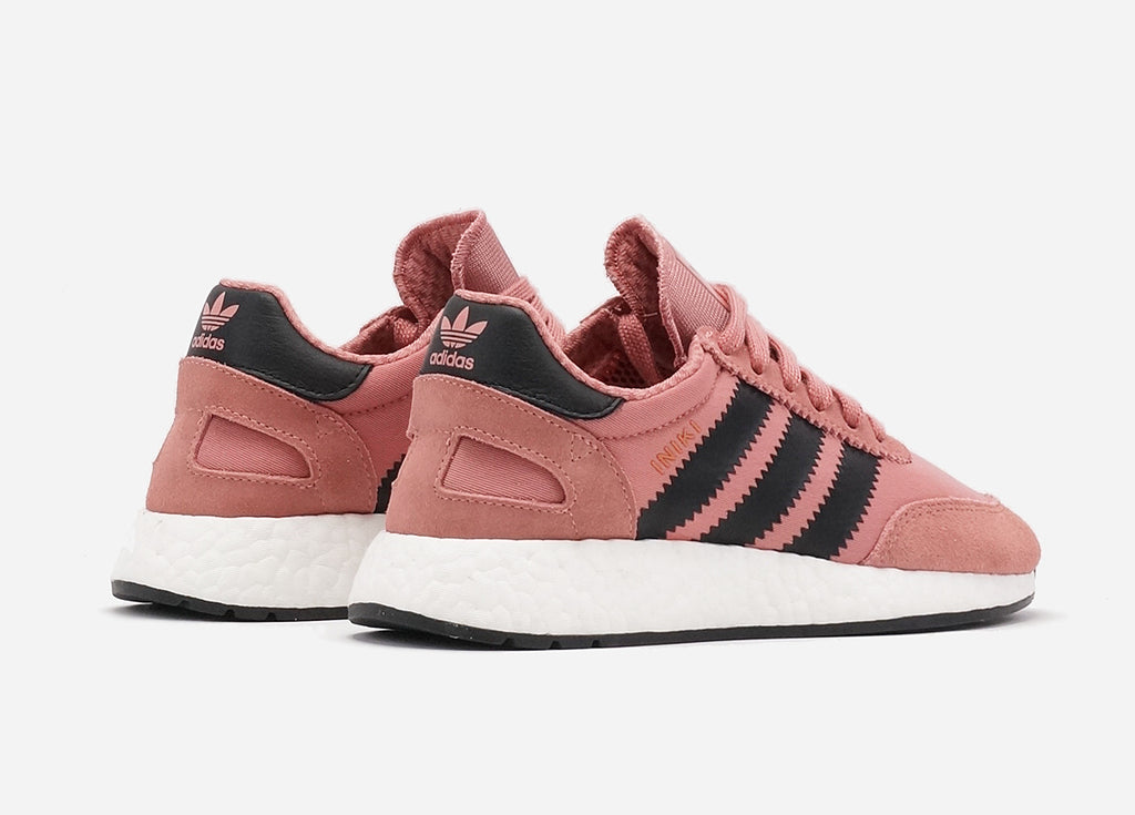 buy popular bc234 fb32e Adidas Iniki Runner Raw Pink