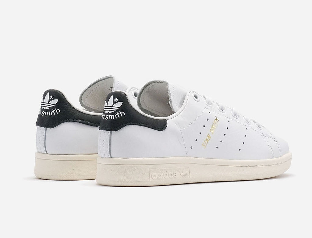 e1191631f592 Class Meets Comfort  Adidas Stan Smith Premium Review