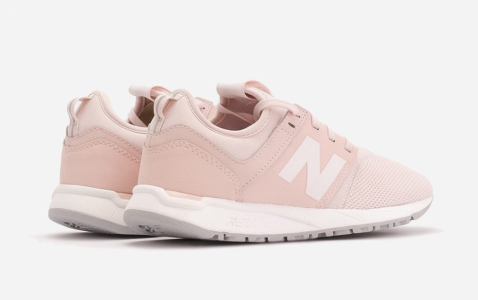 New Balance 247SC in Pale Pink
