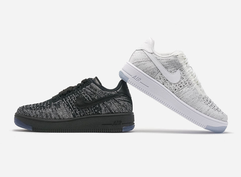Air Force one flyknit