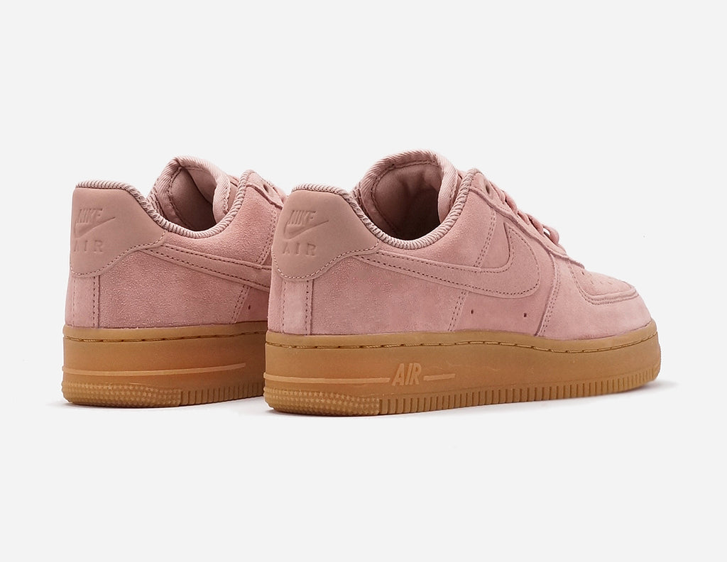 Nike Air Force 1  07 SE Particle Pink 4fe3febca2