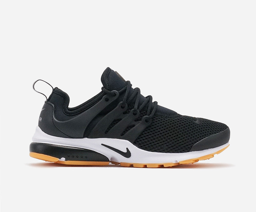 Nike Air Presto Black/White/Gum