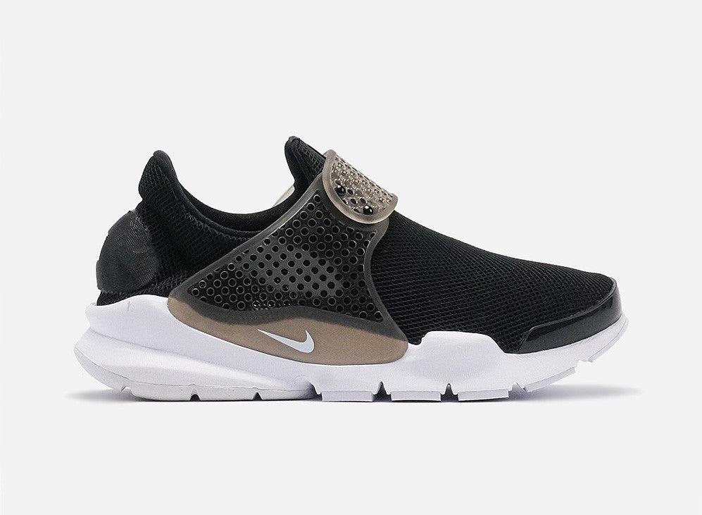 super popular 575de 81c64 Nike Sock Dart BR Black/White Review | STYLE | SOLE FINESS