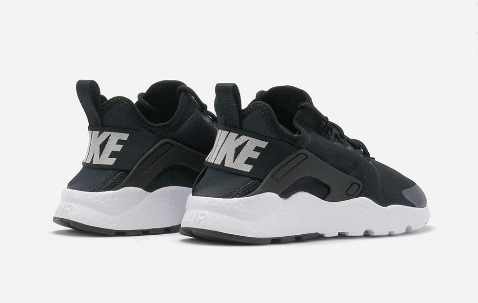 Women's Nike Air Huarache Ultra Black/White