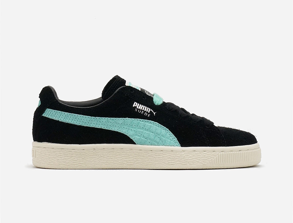 Diamond Supply Co. x Puma Suede | January 27 | SNEAKER