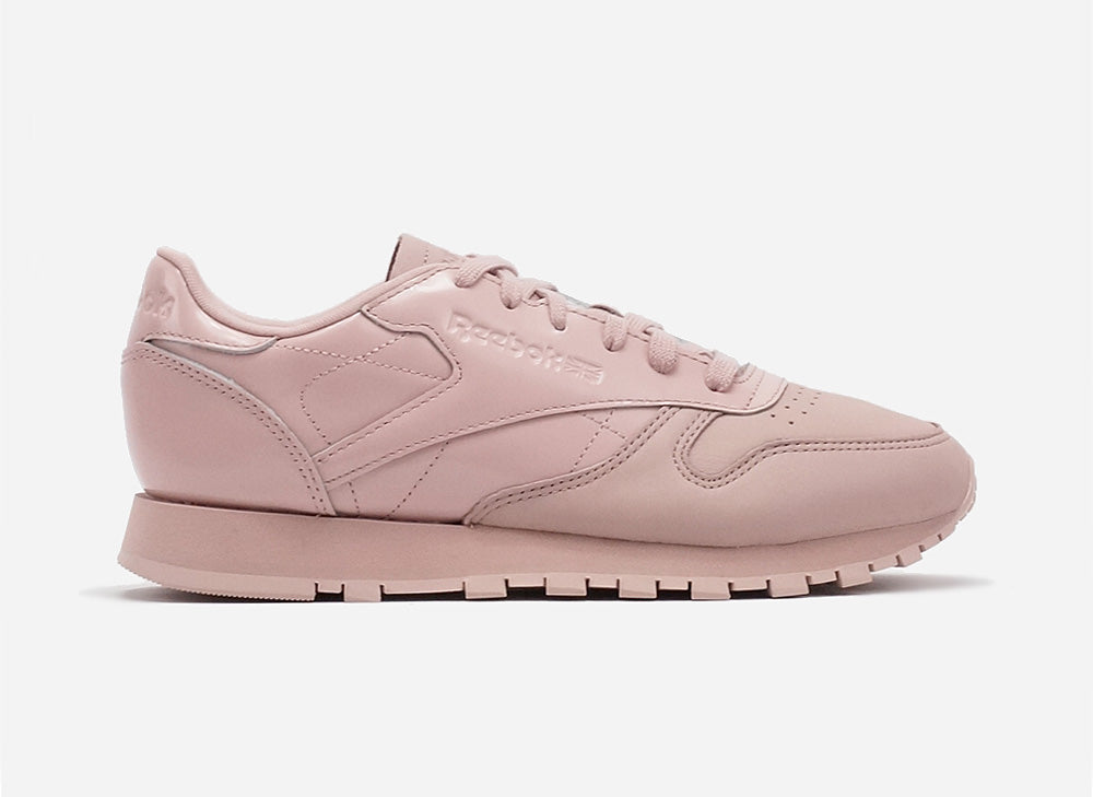 Reebok Classic Leather Shell Pink