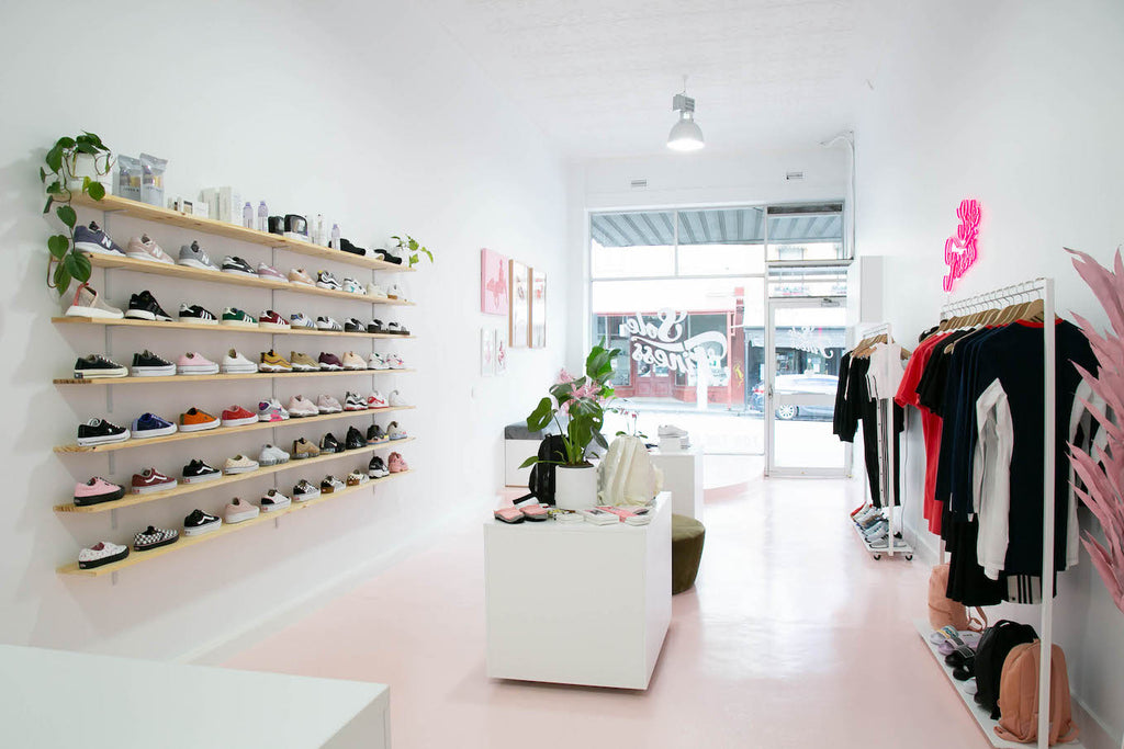 Sole Finess Store Collingwood