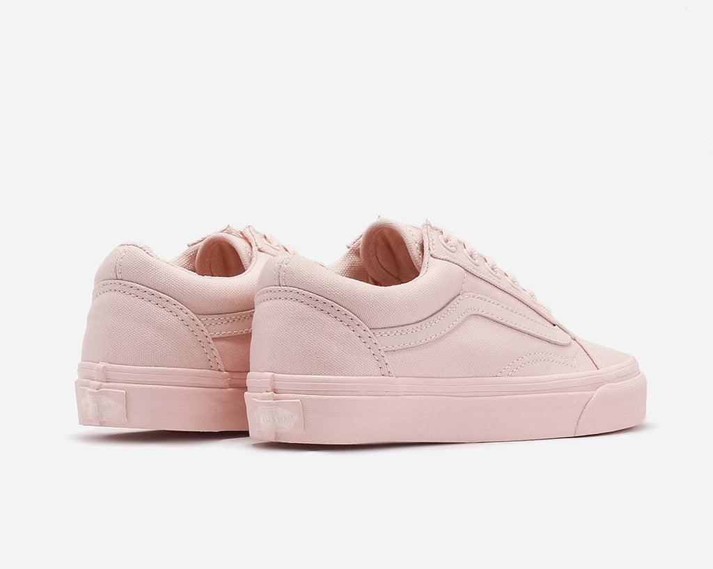 Vans WMNS Old Skool Birch True White – Kith