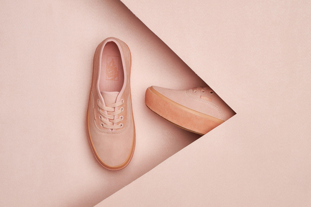 Vans Platform Suede Outsole Pack   February 1   SNEAKER RELEASES ...