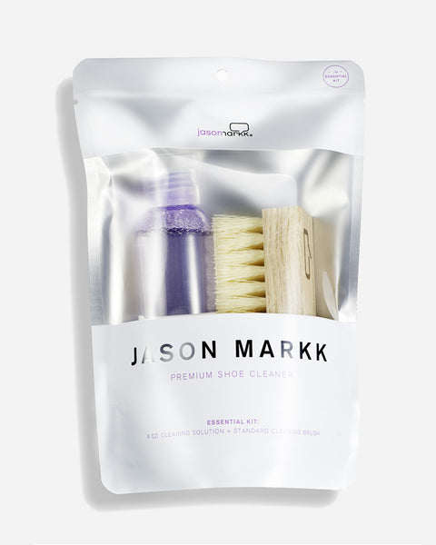 SOLE FINESS ACCESSORIES JASON MARKK ESSENTIAL CLEANING KIT