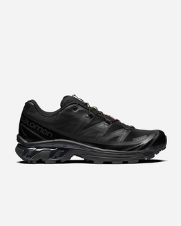 Salomon XT-6 Black/Phantom L41086600