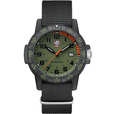 Luminox Latherback Sea Turtle Giant Series 0337