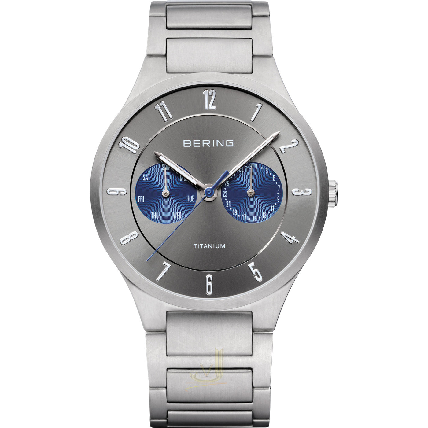 Bering Titanium Collection 11539-777