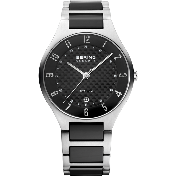 Bering Titanium Collection 11739-702
