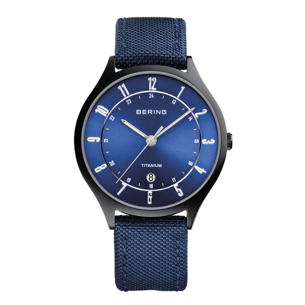 Bering Titanium Collection 11739-827
