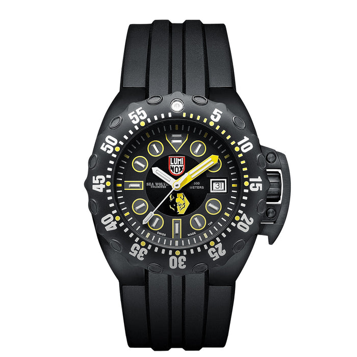 Luminox Scott Cassel Deep Dive Automatic Special Edition Series 1526