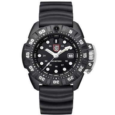 Luminox Scott Cassell Deep Diver Series 1551