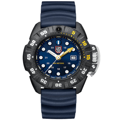 Luminox Scott Cassell Deep Diver Series 1553
