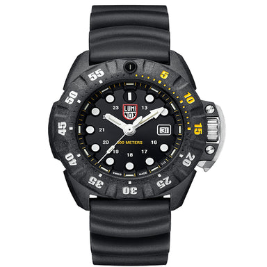 Luminox Scott Cassell Deep Diver Series 1555