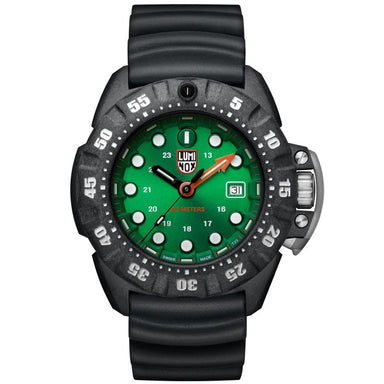 Luminox Scott Cassell Deep Diver Series 1567