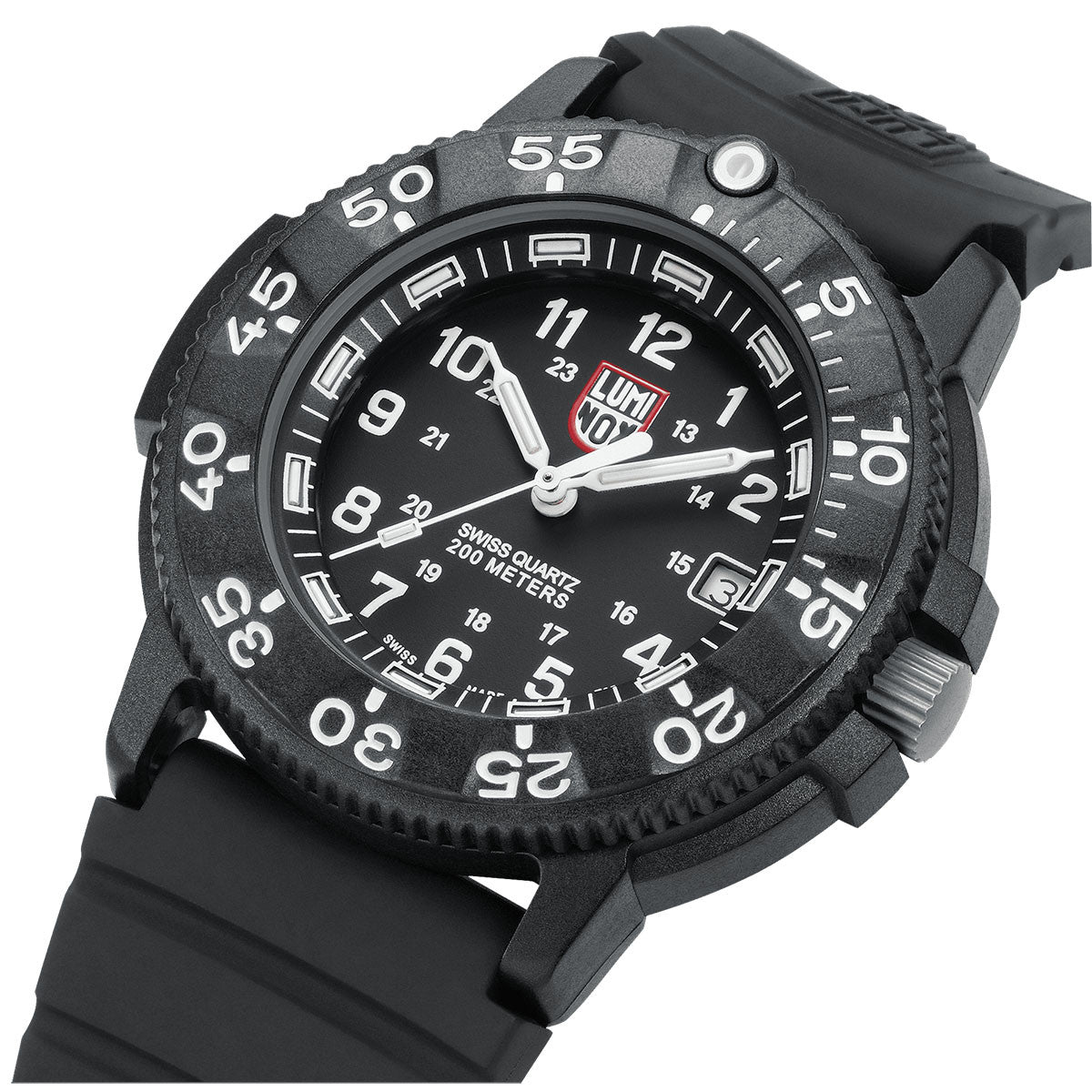 Luminox Original Navy Seal Series 3001