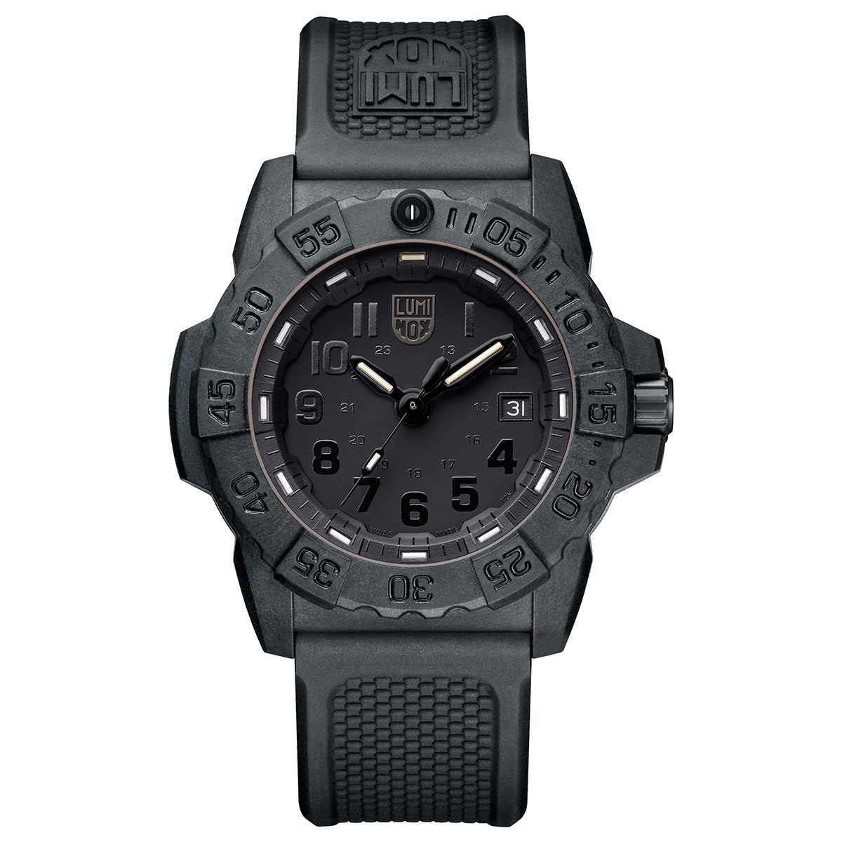 Luminox Navy Seal Trident Series 3501.BO