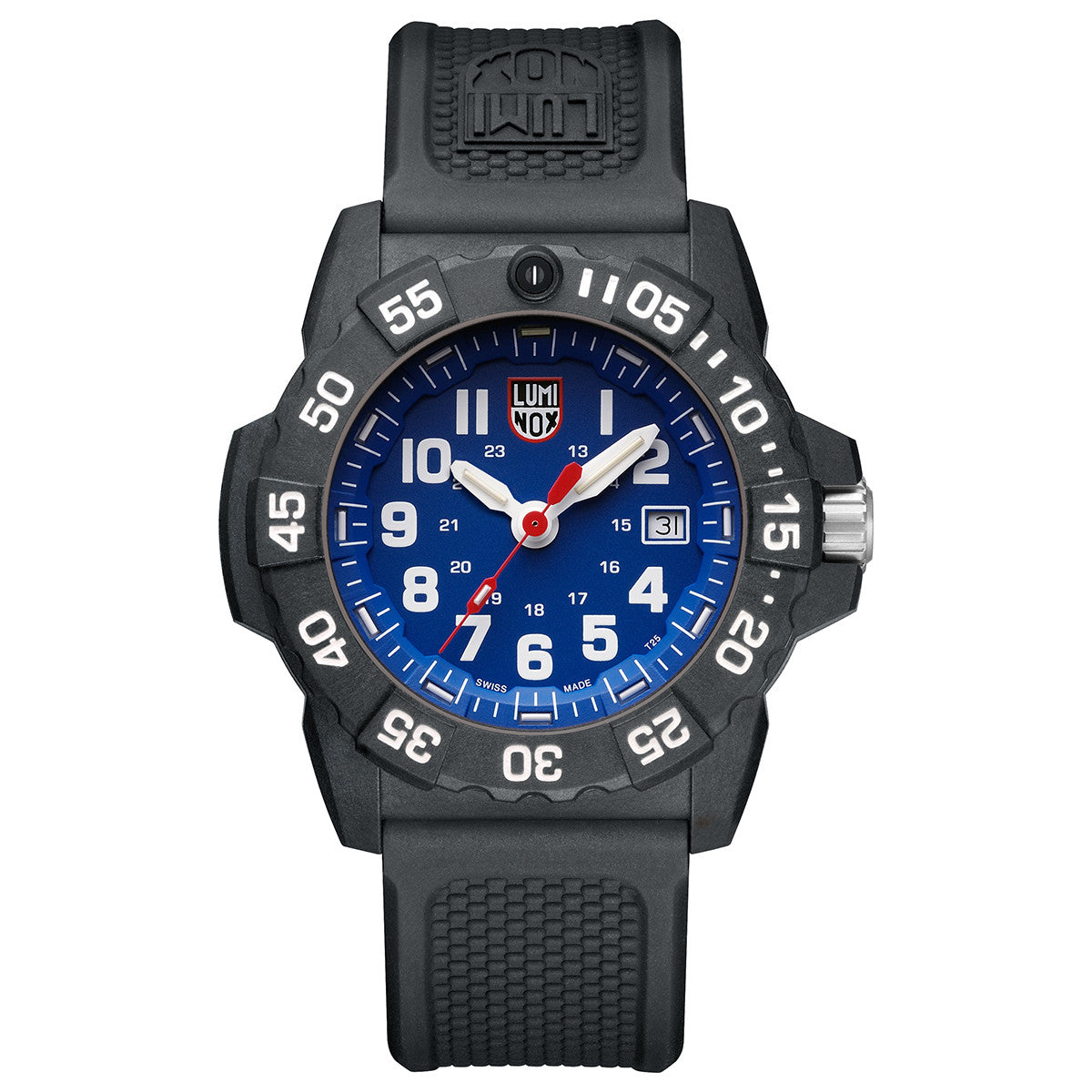 Luminox Navy Seal Trident Series 3503