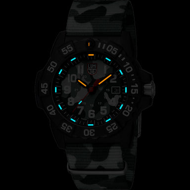 Luminox Navy Seal Trident Series 3507.PH