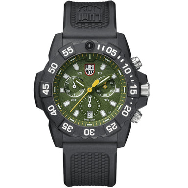 Luminox Navy Seal Chronograph Series 3597
