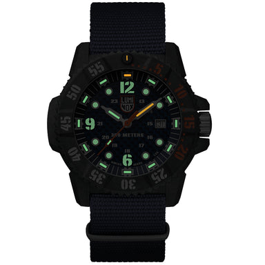 Luminox Master Carbon Seal Series 3803.C
